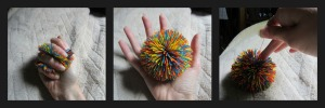 LOVE Koosh Balls!